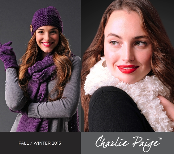 Charlie Paige Accessories