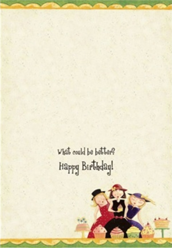 Birthday Card, Perfect Day-birthday, card, perfect, day