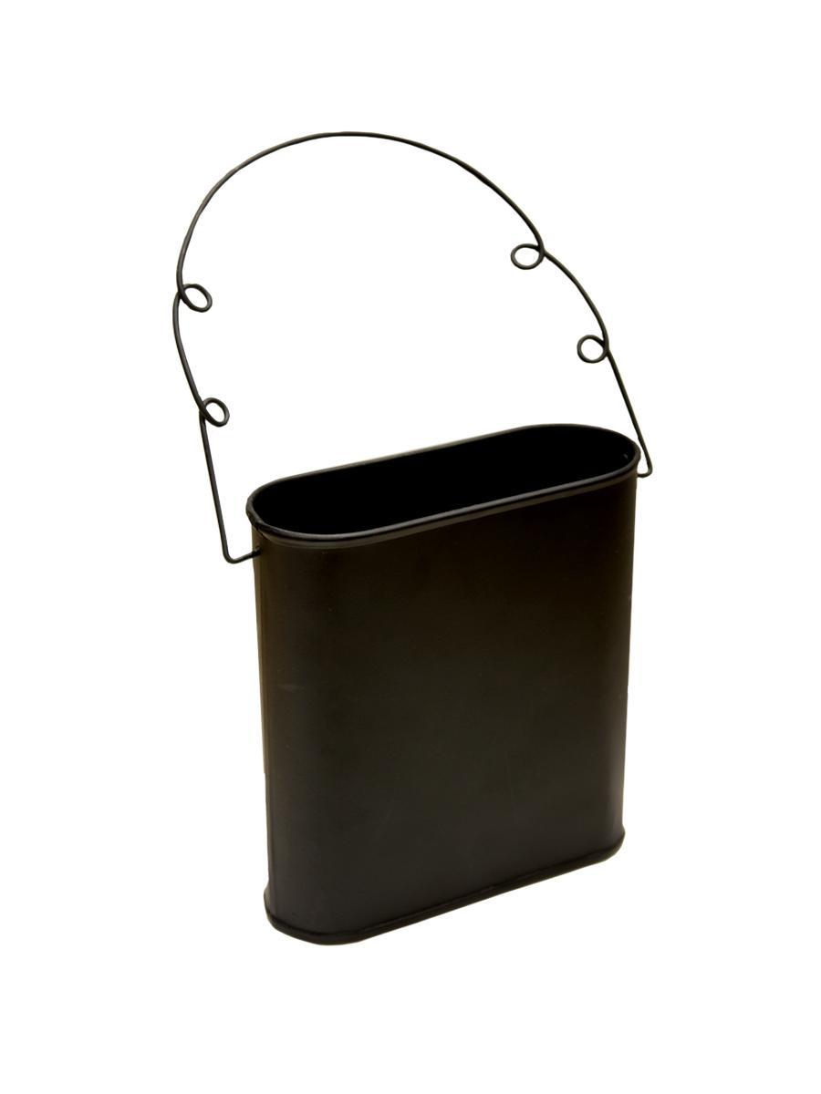 Magnetic Display Bucket-magnet, diplay, photo, carol roeda