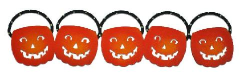 Trick or Treat Magnetic Border-Rodea, magnetic, photo, display