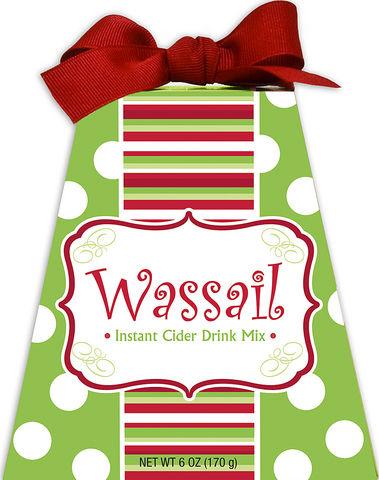 Wassail, Instant Cider Drink Mix-wassail, cider