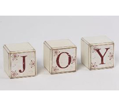 Joy Wooden Blocks-joy, wooden, blocks